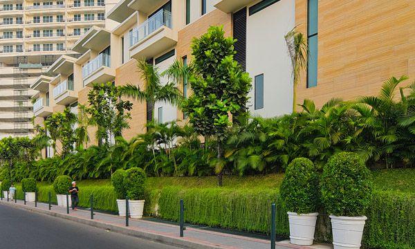 Airmas Asri Architects : The Pakubuwono House