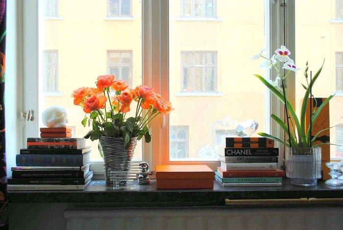 Orange details @Jepsukka/Lily