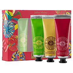 My favorite hand cream – now in three new, hard-to-resist scents. #Sephora #Loccitane #gifting