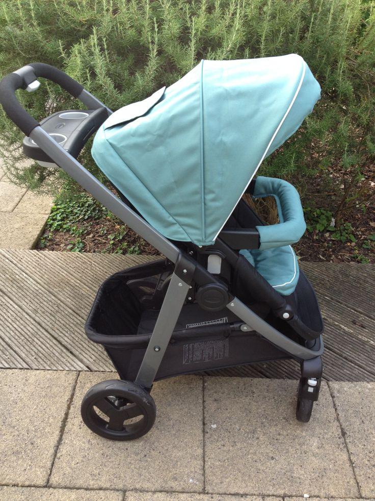 Graco Sky Forward Facing Mode Baby strollers, Prams
