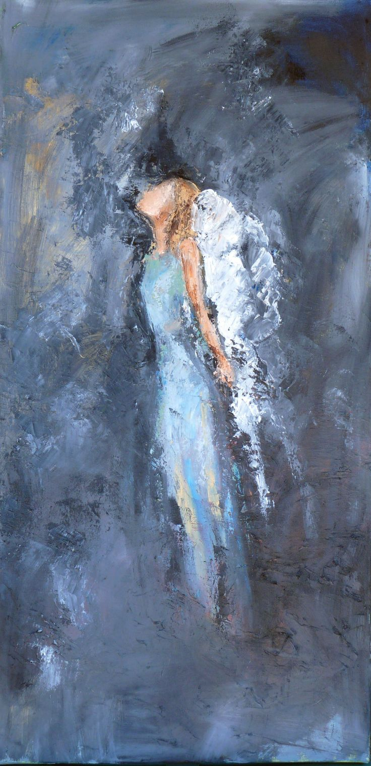 15 best images about my angel paintings on pinterest oil for Angel paintings for sale