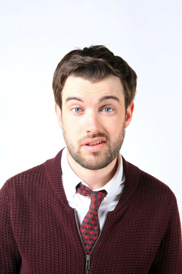 Jack Whitehall, this man is hilarious