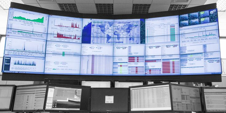 Network operation center or NOC