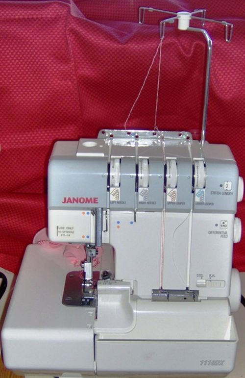 Best Sergers of 2014 – For Beginners and Advanced Sewers