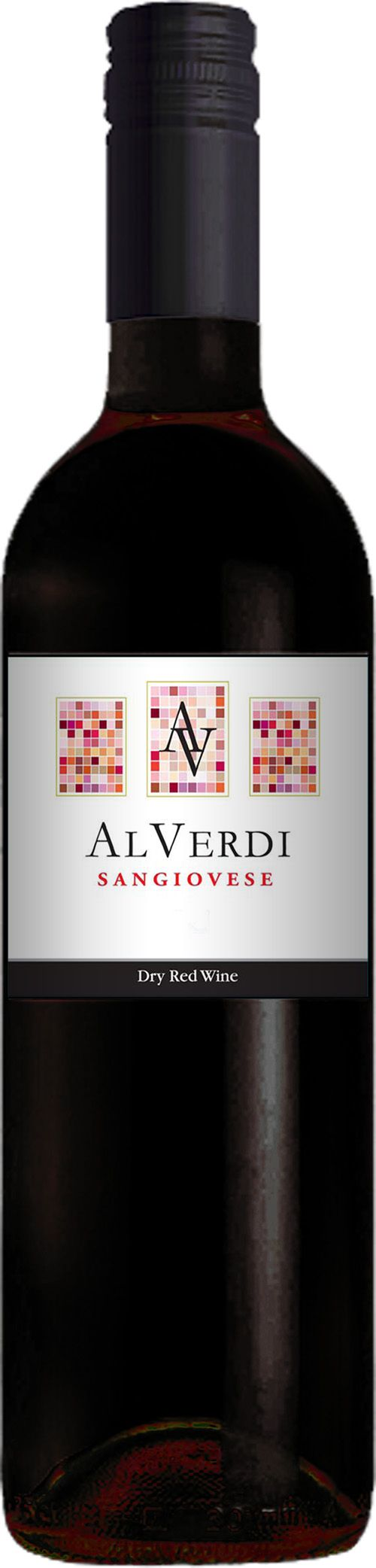 Sangiovese.  Learn more about the different types of red wine at http://hangingwinerackonline.com/types-of-red-wine/