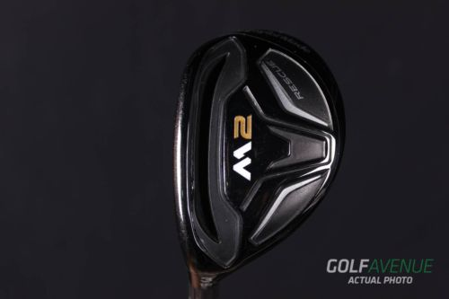 TaylorMade M2 2016 3 Hybrid 19 Regular Left-H Graphite Golf Club #10346