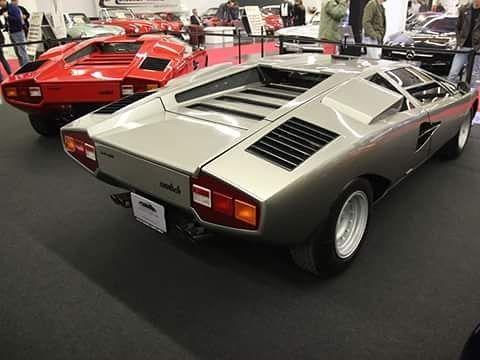 Lamborghini Countach LP400 #lamborghini #lamborghinicountach #countach  #countachlp400 #lp400 #sportscar #