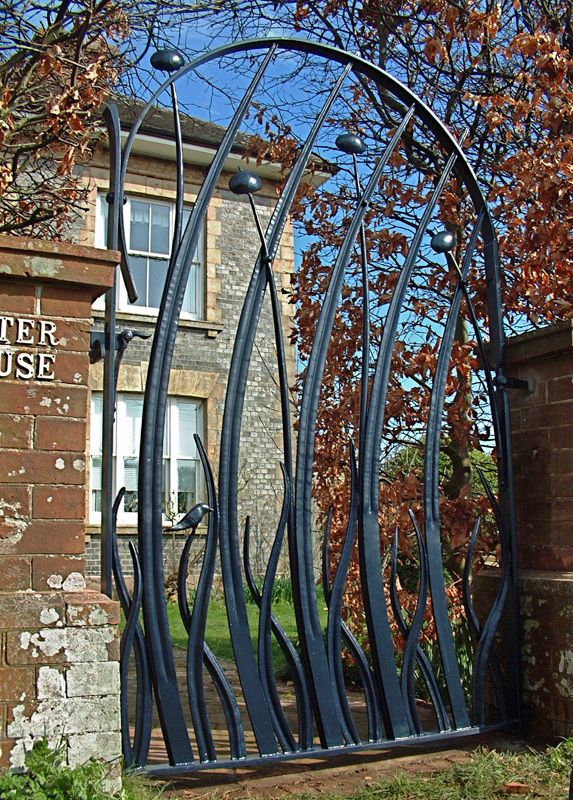 51 Best Images About Gates And Railings On Pinterest