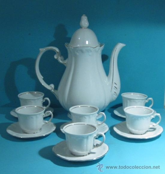 105 best coffee pots images on pinterest dish sets tea for Tazas con cafe