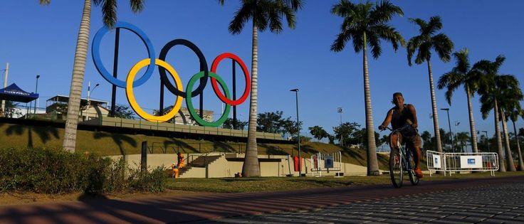 Noticias ao Minuto - ONG alerta para possíveis casos de racismo e homofobia na Rio-2016