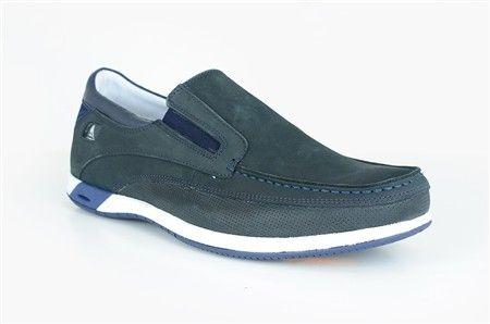 Dockers Erkek Ayakkabı 212021 Laci Nubuk