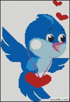 Bird circuit download bird animals Embroidery