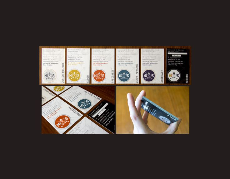Best Membership Card Images On   Business Cards