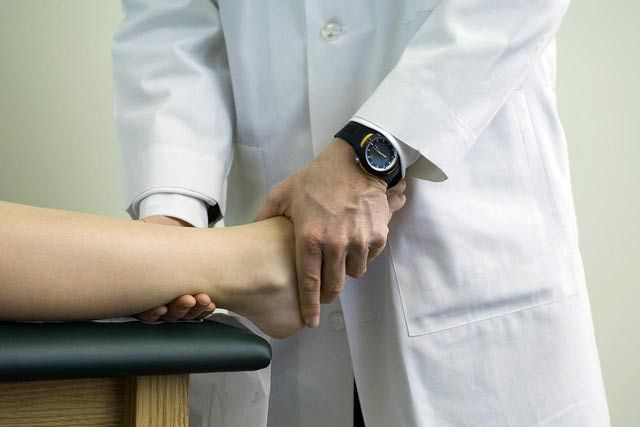 When Can You Start PT after an Ankle Fracture?: When should you start moving your ankle after ORIF surgery for fracture?