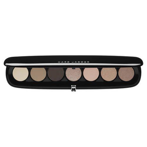 Style Eye-Con No.7 - Ombres à Paupières soyeuses de Marc Jacobs Beauty sur Sephora.fr Parfumerie en ligne