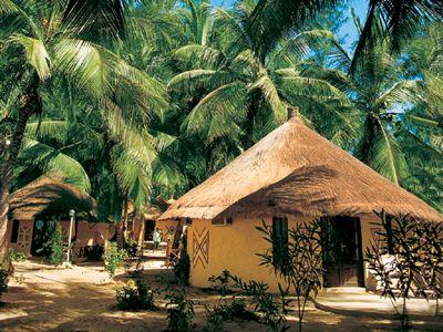 Senegal, West Africa