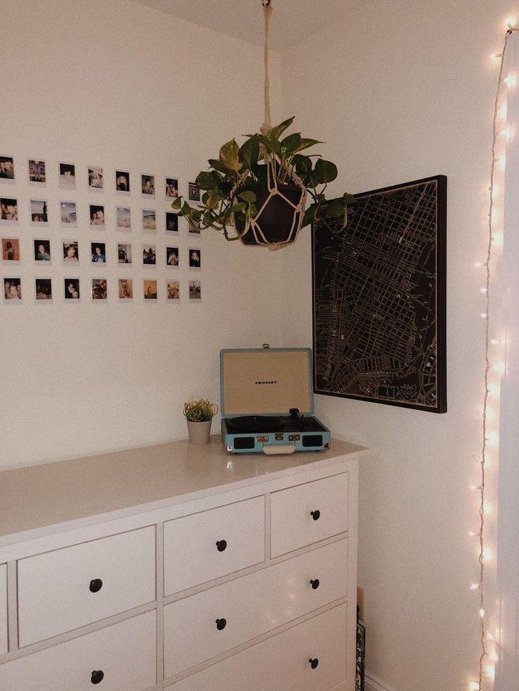 Decoración De Habitación Tumblr Decoracion Recamara Diy