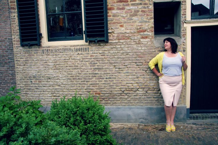 MS Mode, outfit, modetrends zomer 2016, grote maten mode