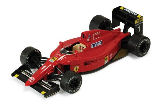 ixo Ferrari 641 / F190 No.1 A.Prost Winner French GP Formula 1 Cars - Ferrari 641 / F190 No.1 A.Prost Winner French GP http://www.comparestoreprices.co.uk/formula-1-cars/ixo-ferrari-641--f190-no-1-a-prost-winner-french-gp.asp