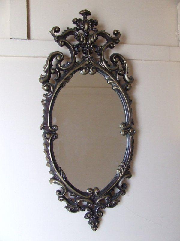 old mirror by fallen-again-stock.deviantart.com on @deviantART