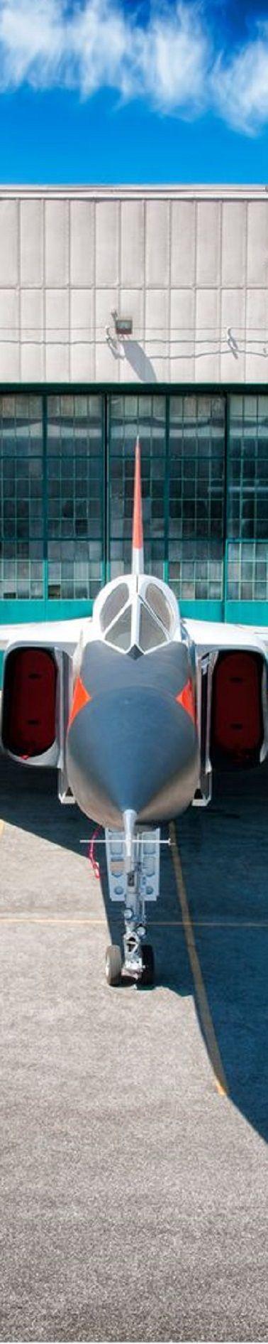 Avro (CF-105) Arrow