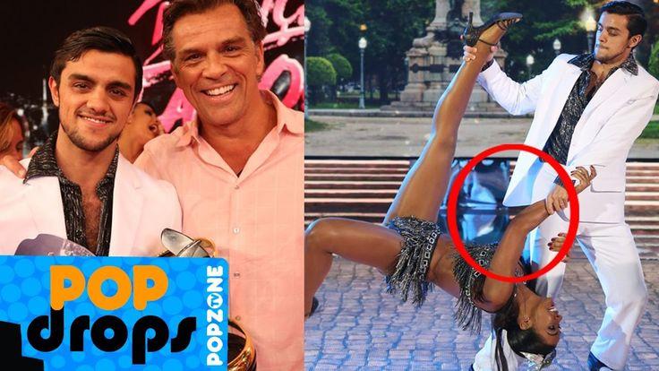 Felipe Simas vence a Dança dos Famosos 2016 #PopDrops @PopZoneTV  http://popzone.tv/2016/12/felipe-simas-vence-a-danca-dos-famosos-2016-popdrops-popzonetv-2.html