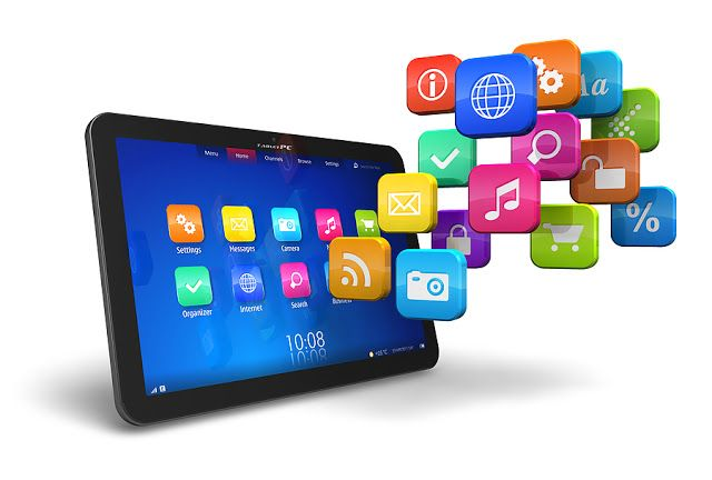 Mobile Application Development & Mobile Game Design: Mobile Applications- Latest Example of Technologic...