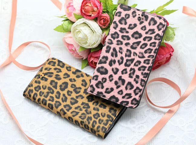Our new Nadia Luxury Premium Leopard Diary Flip Case for Galaxy Grand 2makes your valuable cell phone almost indestructible. Moreover, you'll be making an enviable fashion statement with the luscious leopard spots!