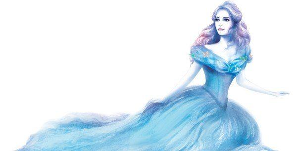 Cinderella ~