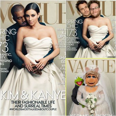 The Muppets join James Franco & Seth Rogen in spoofing Kanye West-Kim Kardashian Vogue shoot http://www.dnaindia.com/entertainment/report-the-muppets-join-james-franco-seth-rogen-in-spoofing-kanye-west-kim-kardashian-vogue-shoot-1971608
