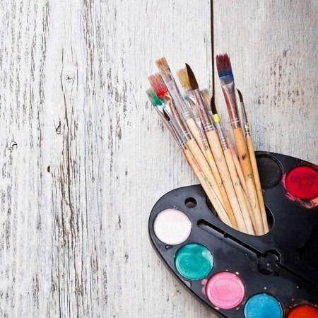 Учёные провели множество исследований и поняли, что заниматься рисованием нужно всем без исключения, независимо от наличия таланта и специального образования.