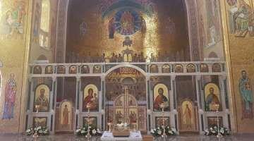 Papa Francisco visitará a comunidad greco-católica ucraniana de Roma como signo de unidad 12/01/2018 - 07:07 am .- El próximo domingo 28 de enero por la tarde, el Papa Francisco visitará la Basílica de Santa Sofía en Roma para encontrar a la comunidad greco-católica ucraniana.