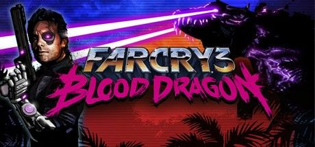 Far Cry 3 - Blood Dragon - Current price: USD $3.74 (75% OFF). Follow this on Notivo to get notified when there is an update (#Single-player, #SteamTradingCards, #PartialControllerSupport, #Action, #Adventure).