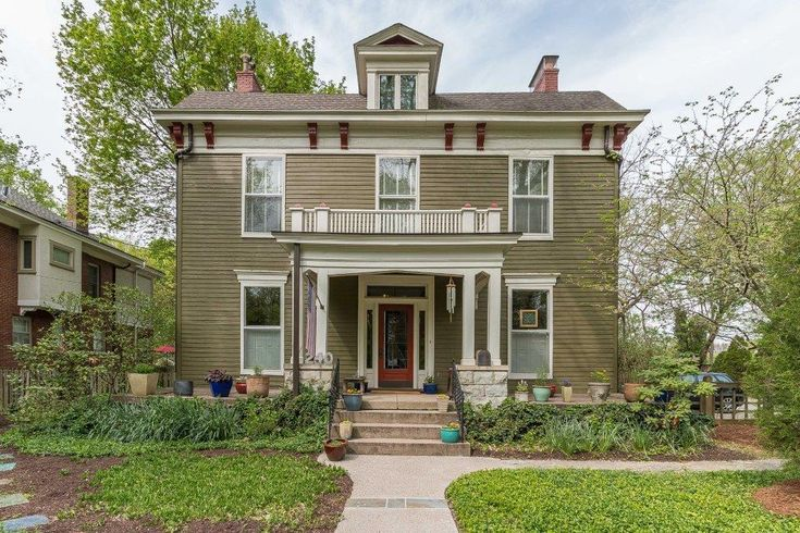 Louisville Luxury Real Estate for Sale: 240 S. Peterson Ave -  Crescent Hill - Louisville - Louisville Business First