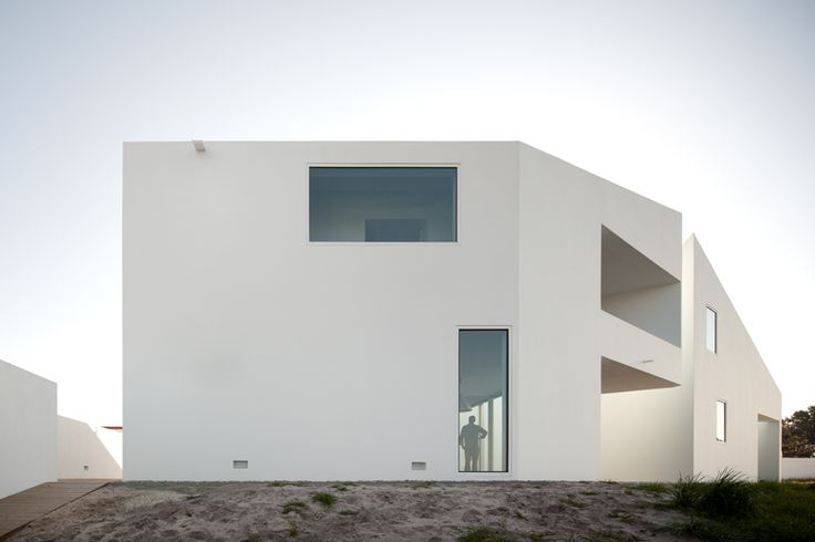 House in Possanco, Comporta, Portugal - ARX Portugal Arquitectos