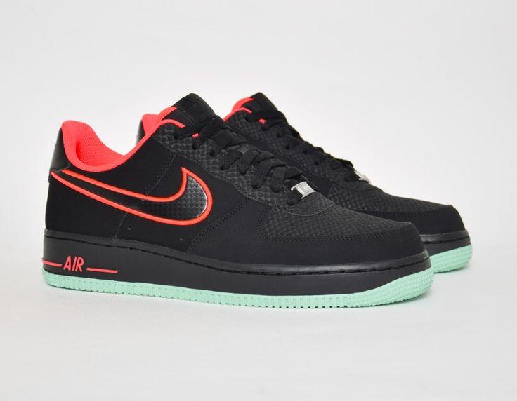 #Nike Air Force 1 Yeezy #sneakers