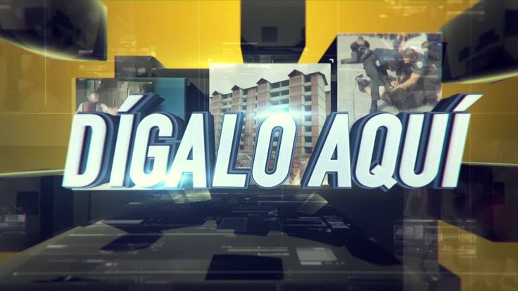 "Entrevista a Javier ""Jota"" Cardona - Dígalo Aquí 04-02-2016 Seg. 03"