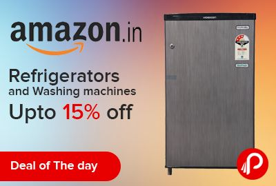 83 best wher o images on pinterest washing machines oasis amazon dealoftheday is offering upto 15 off on refrigerators and washingmachines videocon vc090psh fdw 80 l direct cool refrigerator rs7600 ifb fandeluxe Image collections