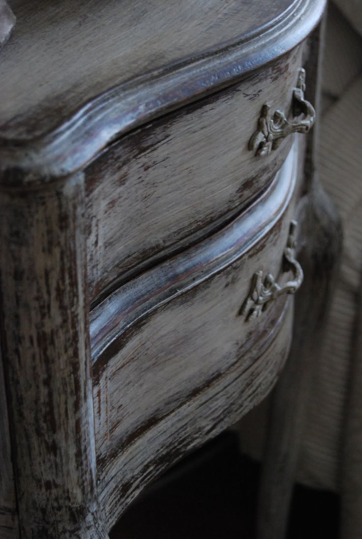 French Provencial Painted furniture