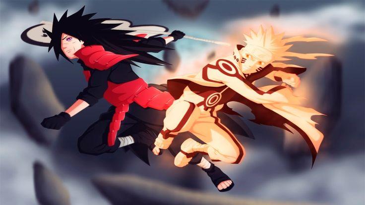 Naruto Ultimate   Battle Arena   Anime Ninja Game   Browser Online Game