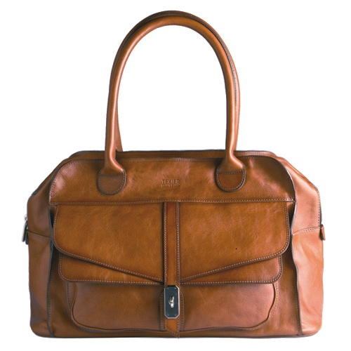 Just got this on my trip to France and I am very much in love with this bag!! Texier - Sacs à main cuir - Maroquinerie de luxe
