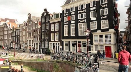 Heading to Amsterdam and looking for the best hotel for your budget? We're about to make your hunt a lot easier. We've recently updated our listings of recommended cheap hotels in Amsterdam, and have singled out the following 10 as our top values in the city. It was no easy task — Amsterdam fortunately still » Read more