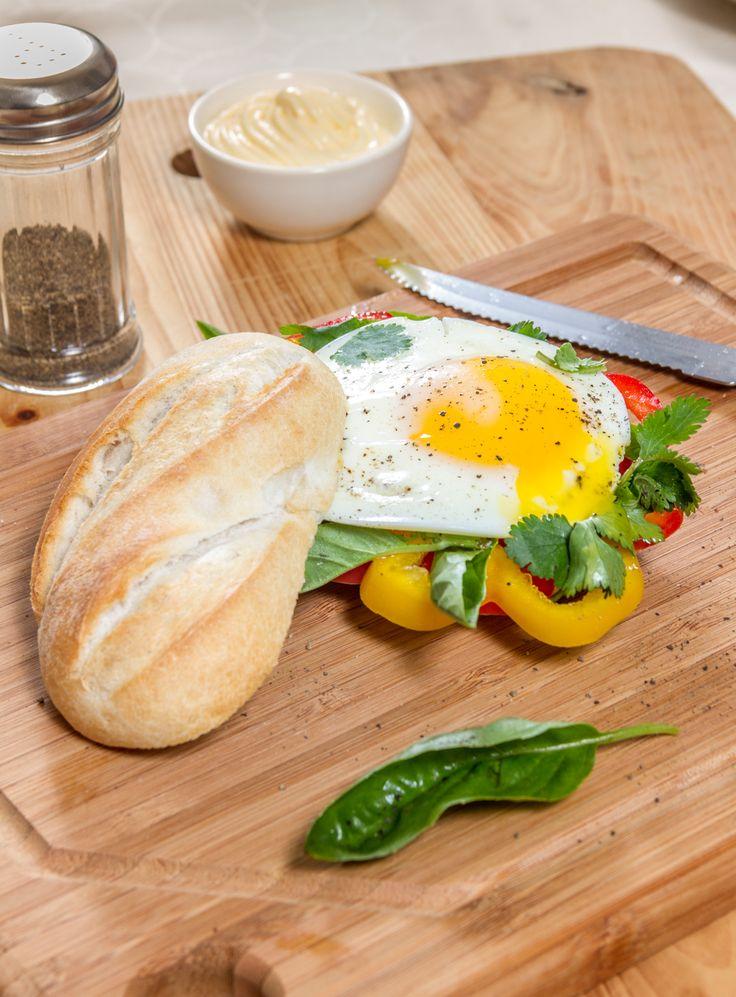 ¿Un snack rápido para este domingo? Una Barrita HOME BAKERY de BredenMaster es una opción exquisita.