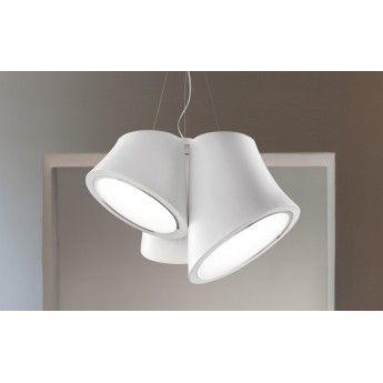 Mabell S3 P - Masiero - lampa wisząca  abanet.pl #modne_lampy #piękna_lampa #nowoczesna_lampa_wisząca #oświetlenie_kraków #lampy_włoskie #oświetlenie