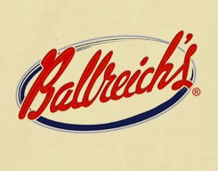 Love Ballreich's Potato Chips... grew up a few houses down from the factory in Tiffin, Ohio....man I wish World Market still carried them.
