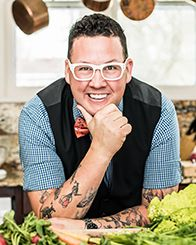 Chef Graham Elliot underwent a vertical sleeve gastrectomy (VSG) in 2013