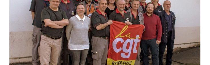 Elections professionnelles Lundi 27 mars (CE) / Mardi 28 mars (DP) Le vote Cgt, un enjeu capital ! - Cgt Ratier-Figeac