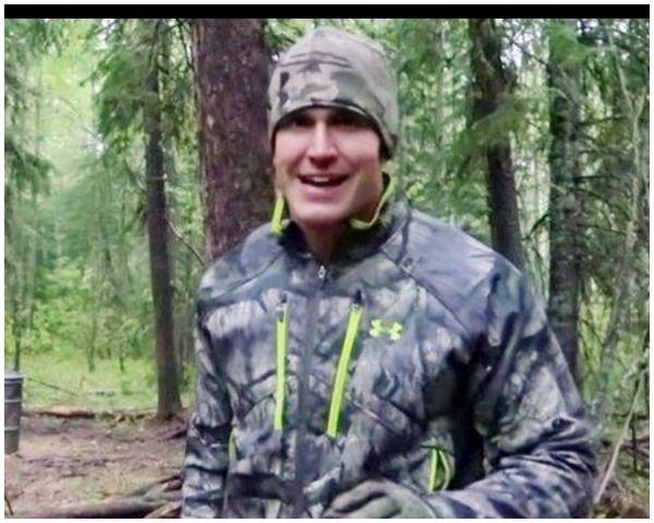 [Watch] Josh Bowmar Spears Bear: Claims Inhumane Killing Is Heritage - http://www.morningledger.com/watch-josh-bowmar-spears-bear-claims-inhumane-killing-is-heritage/1393303/