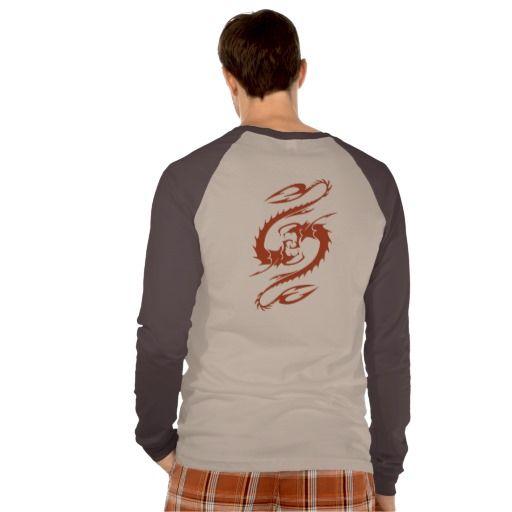 Water Scorpios Tee Shirt