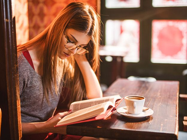 5 Books with Inspiring Female Protagonists | Levo League |         motivation, inspiration, female, books